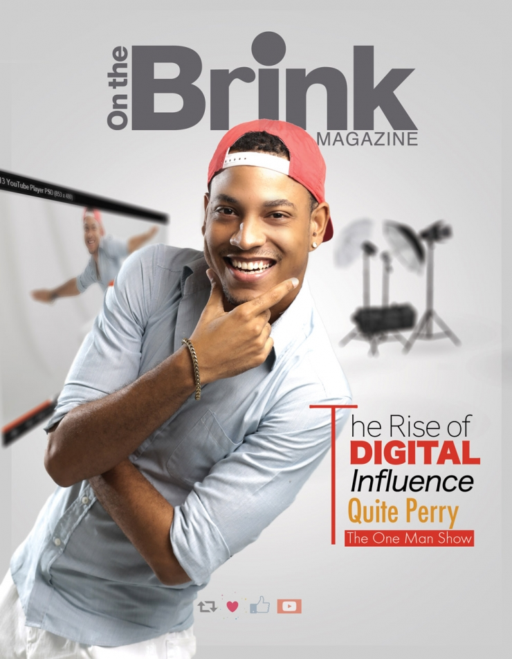Vol 3 Issue 2- The Rise of Rise of Digital Influence