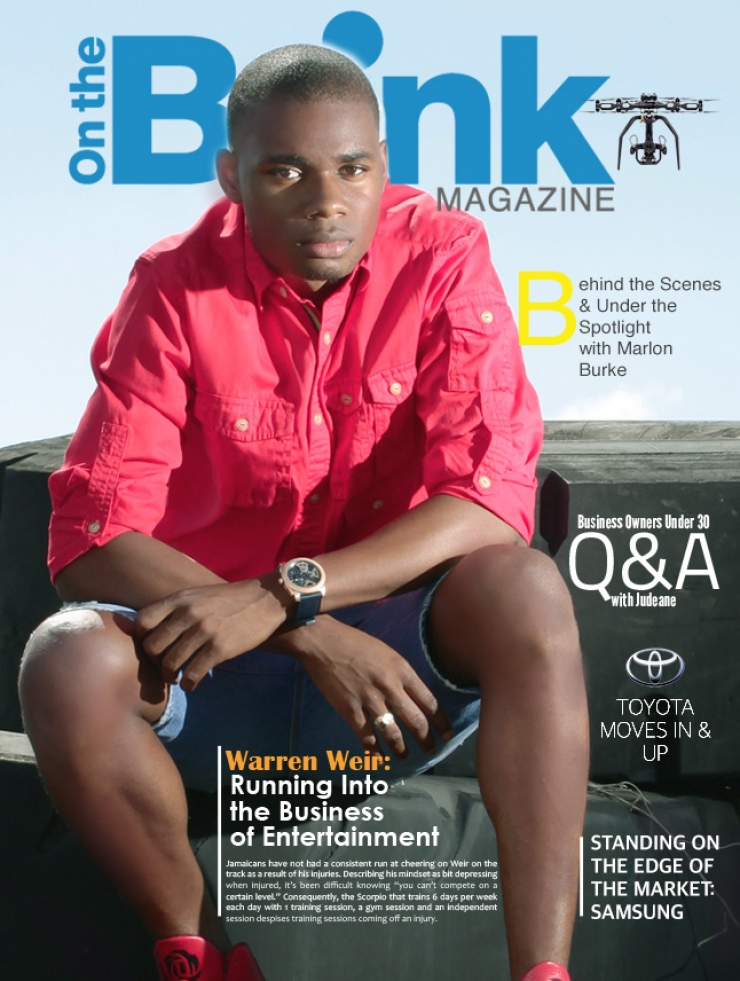 Vol.3 Issue 1 - The Business of Entertainment